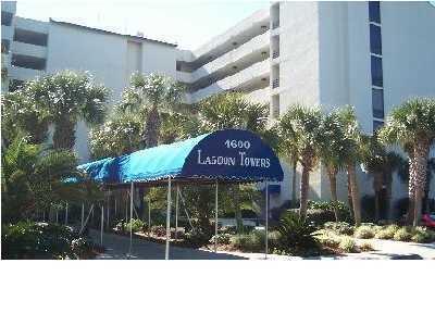 4600 Kingfish Lane #603, Panama City Beach, FL 32408 (MLS #686571) :: Counts Real Estate Group