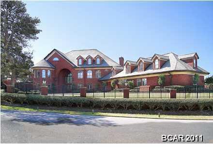 3703 Preserve Bay Boulevard, Panama City Beach, FL 32408 (MLS #686585) :: ResortQuest Real Estate