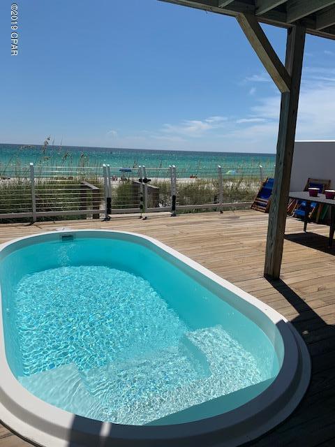 5411 Gulf Drive, Panama City Beach, FL 32408 (MLS #687156) :: Counts Real Estate Group
