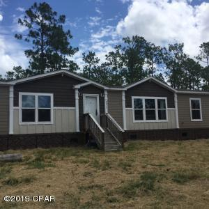 4813 Grassy Pond Road, Chipley, FL 32428 (MLS #687222) :: Keller Williams Emerald Coast