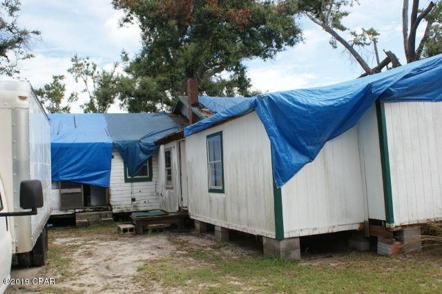 1015 N Macarthur Avenue, Panama City, FL 32401 (MLS #687247) :: Counts Real Estate on 30A