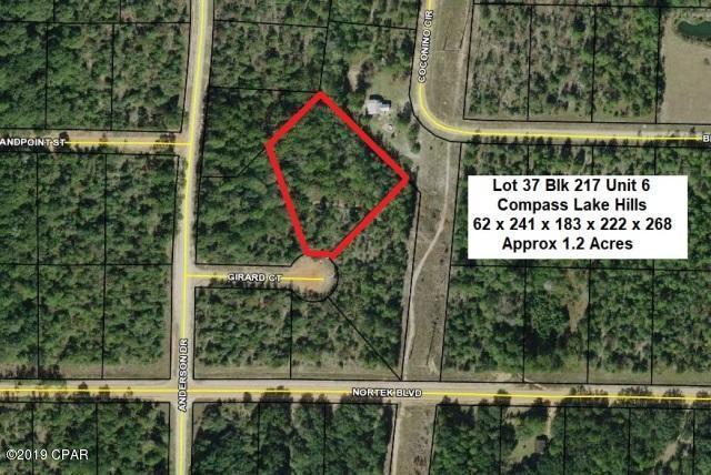 00 Girard Court, Alford, FL 32420 (MLS #687248) :: ResortQuest Real Estate