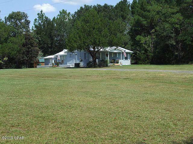 4892 Douglas Ferry Road, Caryville, FL 32427 (MLS #688407) :: ResortQuest Real Estate