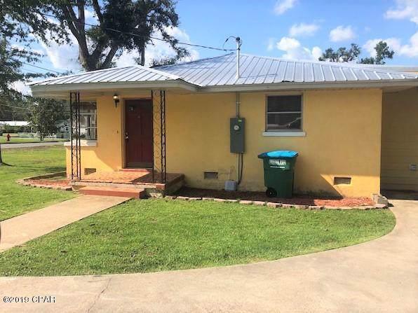 2984 Park Street, Marianna, FL 32446 (MLS #688432) :: Keller Williams Emerald Coast