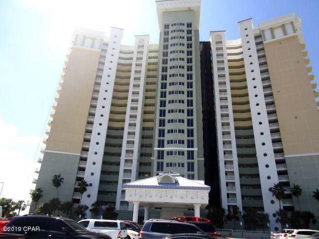 9450 S Thomas Drive 308BB, Panama City Beach, FL 32408 (MLS #688451) :: Counts Real Estate on 30A