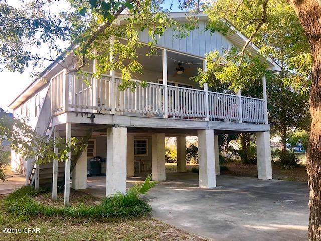 525 Sandy Lane, Panama City Beach, FL 32413 (MLS #688553) :: Counts Real Estate Group