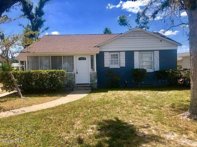 315 S Palo Alto Avenue, Panama City, FL 32401 (MLS #688555) :: Counts Real Estate Group