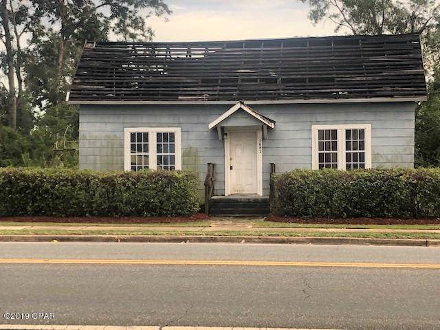 2687 Levy Street, Cottondale, FL 32431 (MLS #688580) :: Counts Real Estate on 30A