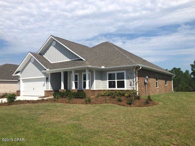 131 Grafton Street Lot 1516, Southport, FL 32409 (MLS #688592) :: Counts Real Estate Group