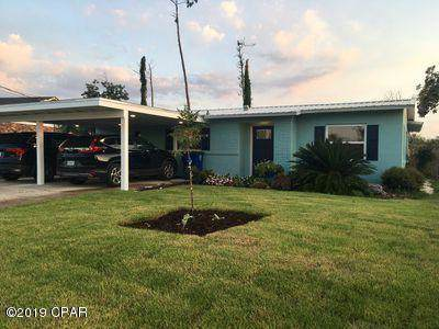 902 E 2nd Court, Panama City, FL 32401 (MLS #688632) :: Berkshire Hathaway HomeServices Beach Properties of Florida