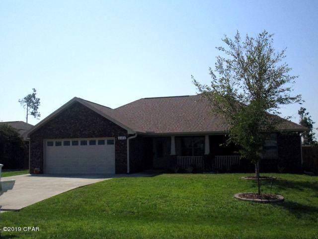 4404 Bylsma Circle, Panama City, FL 32404 (MLS #688661) :: Berkshire Hathaway HomeServices Beach Properties of Florida