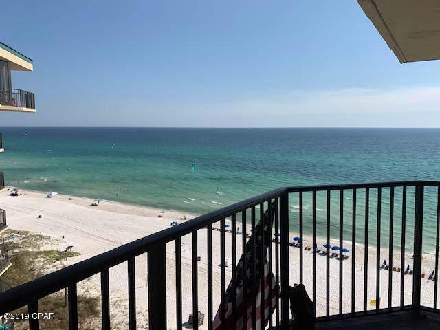 9850 S Thomas Drive 1102W, Panama City Beach, FL 32408 (MLS #688761) :: Counts Real Estate Group