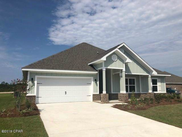 201 Grafton Street Lot 1518, Southport, FL 32409 (MLS #688789) :: Counts Real Estate Group
