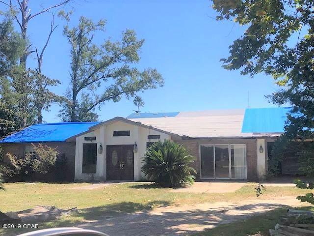 4337 Southwood Drive, Marianna, FL 32448 (MLS #688866) :: Team Jadofsky of Keller Williams Success Realty