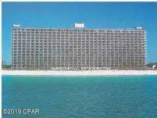 8743 Thomas Drive #1022, Panama City Beach, FL 32408 (MLS #688895) :: ResortQuest Real Estate