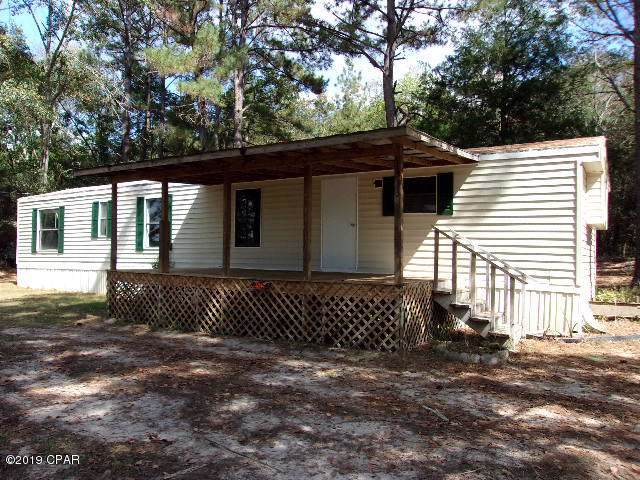 1333 Riddle Drive, Westville, FL 32464 (MLS #688908) :: ResortQuest Real Estate