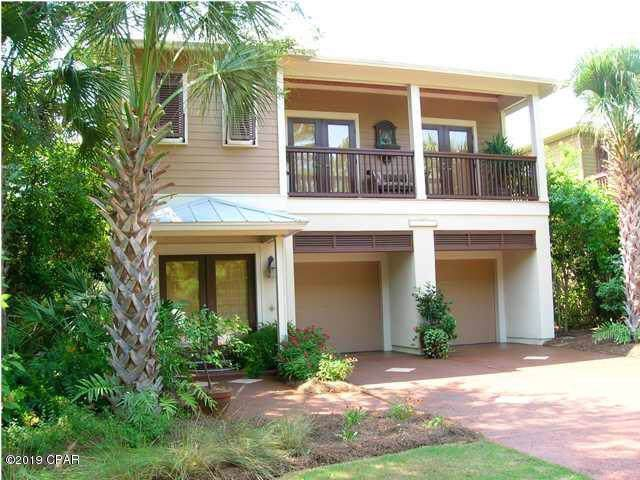 3410 Martinique Lane, Panama City Beach, FL 32408 (MLS #688942) :: Keller Williams Emerald Coast