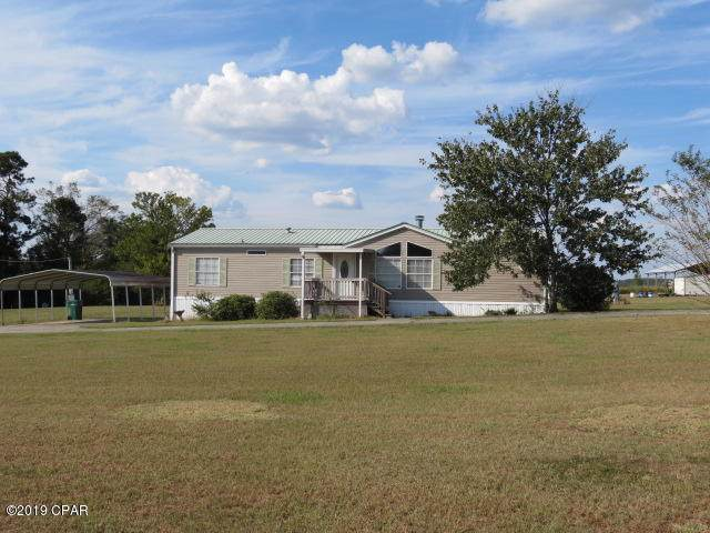 798 Alford Road, Chipley, FL 32428 (MLS #688992) :: Scenic Sotheby's International Realty