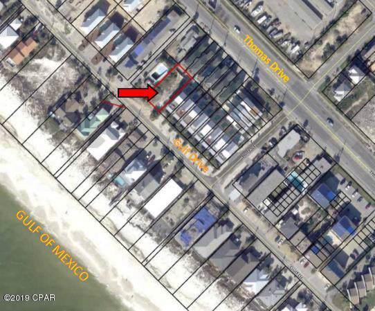 000 Gulf Drive, Panama City Beach, FL 32408 (MLS #689006) :: Counts Real Estate Group