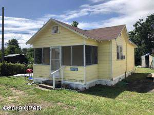 8517 Terrell Street A,B,C, Panama City Beach, FL 32408 (MLS #689091) :: Counts Real Estate on 30A