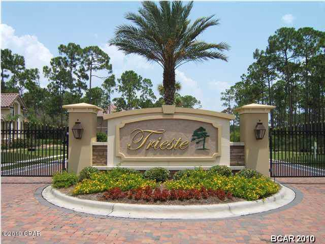100 Trenovia Place, Panama City Beach, FL 32407 (MLS #689123) :: Counts Real Estate on 30A