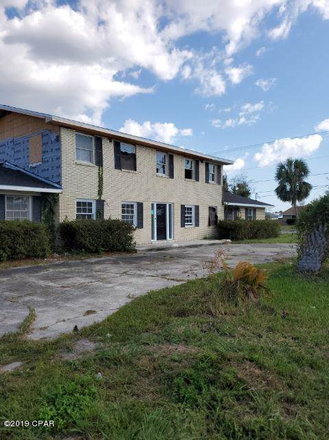 4422 Pine Tree Road, Lynn Haven, FL 32444 (MLS #689176) :: Counts Real Estate on 30A