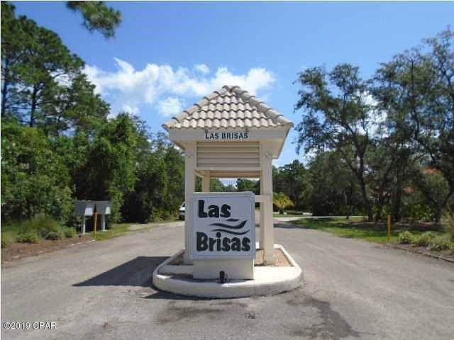 123 Las Brisas Lot 5, East Point, FL 32328 (MLS #689182) :: Scenic Sotheby's International Realty