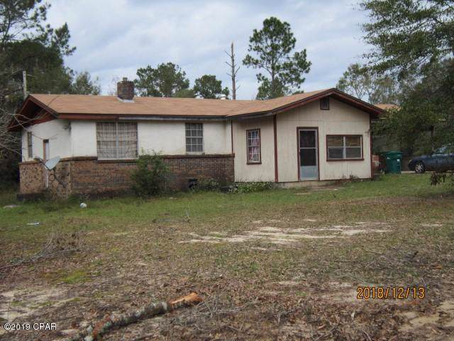 3116 Possum Palace Drive, Wausau, FL 32463 (MLS #689189) :: ResortQuest Real Estate