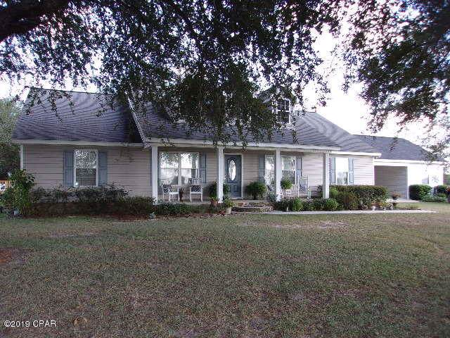 2143 Sandrinas Lane, Bonifay, FL 32425 (MLS #689230) :: ResortQuest Real Estate