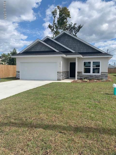 3010 Brookins Road, Panama City, FL 32405 (MLS #689572) :: ResortQuest Real Estate