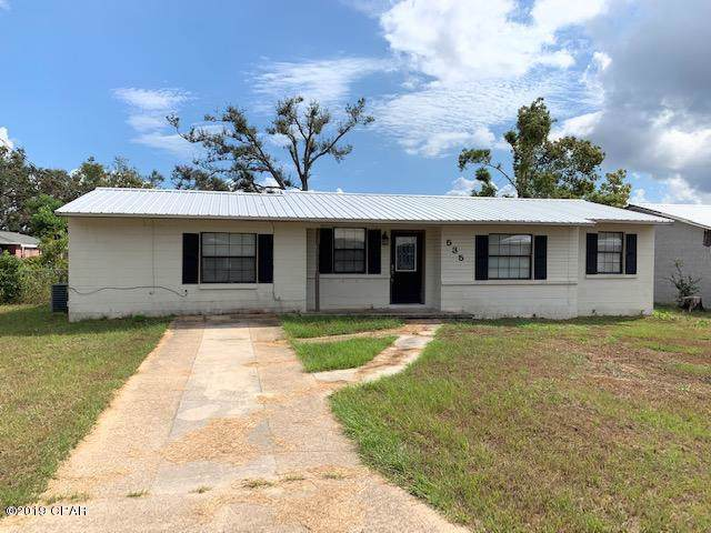 535 N 9th Street, Panama City, FL 32404 (MLS #689720) :: ResortQuest Real Estate