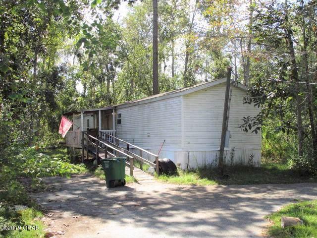 20668 NE Chester Street, Hosford, FL 32334 (MLS #689738) :: CENTURY 21 Coast Properties