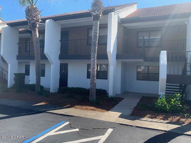 520 N Richard Jackson #1503, Panama City Beach, FL 32407 (MLS #689762) :: ResortQuest Real Estate