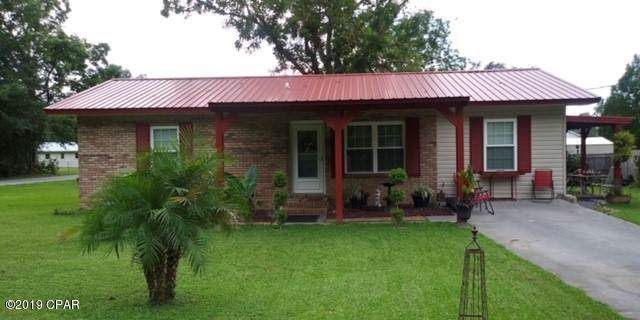 494 Martin Luther King Drive, Chipley, FL 32428 (MLS #689774) :: Counts Real Estate Group
