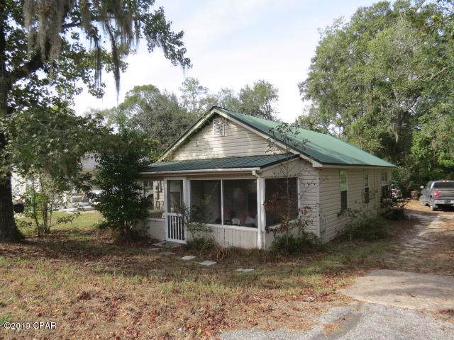 1496 Highway 90, Chipley, FL 32428 (MLS #689877) :: Scenic Sotheby's International Realty