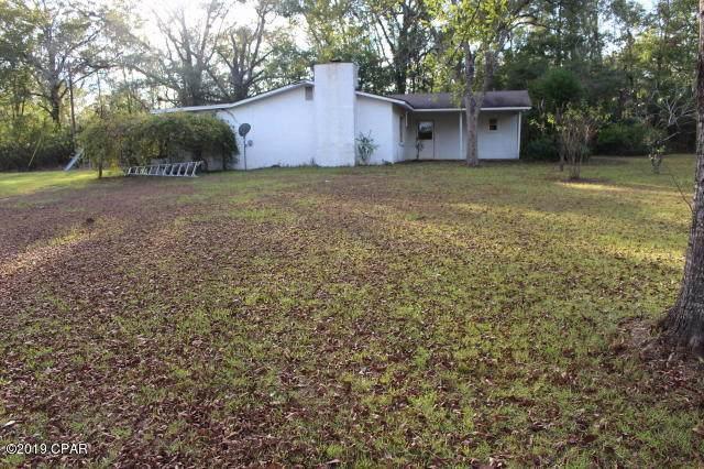 1466 Will Lee Road, Bonifay, FL 32425 (MLS #689885) :: Counts Real Estate on 30A