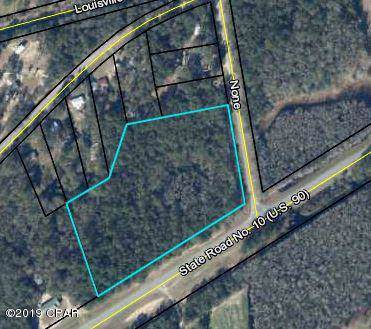 0 Hwy 90, Ponce De Leon, FL 32455 (MLS #689918) :: Counts Real Estate Group