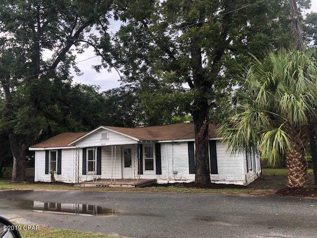 956 12th Avenue, Graceville, FL 32440 (MLS #689962) :: ResortQuest Real Estate