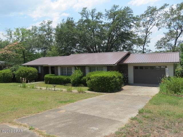2737 Marian Drive, Bonifay, FL 32425 (MLS #689969) :: CENTURY 21 Coast Properties