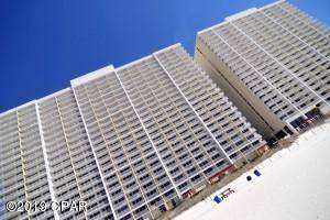 10901 Front Beach Road #2205, Panama City Beach, FL 32407 (MLS #690103) :: ResortQuest Real Estate