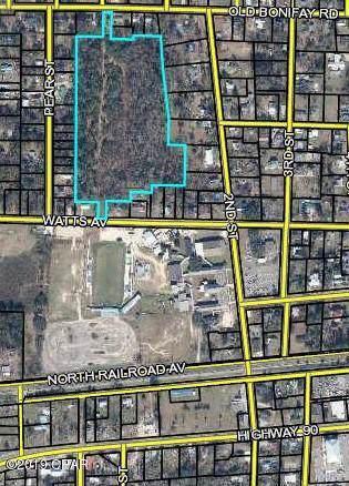00 Old Bonifay Road, Chipley, FL 32428 (MLS #690110) :: Team Jadofsky of Keller Williams Success Realty