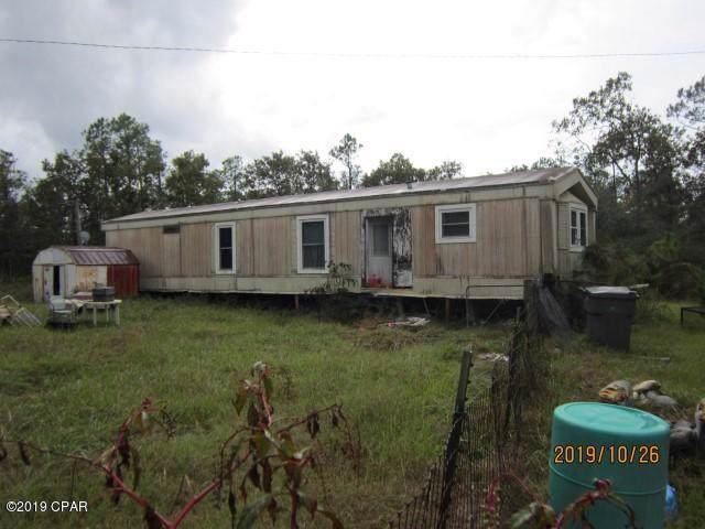 537 Coralvine Dr, Chipley, FL 32428 (MLS #690195) :: Keller Williams Emerald Coast