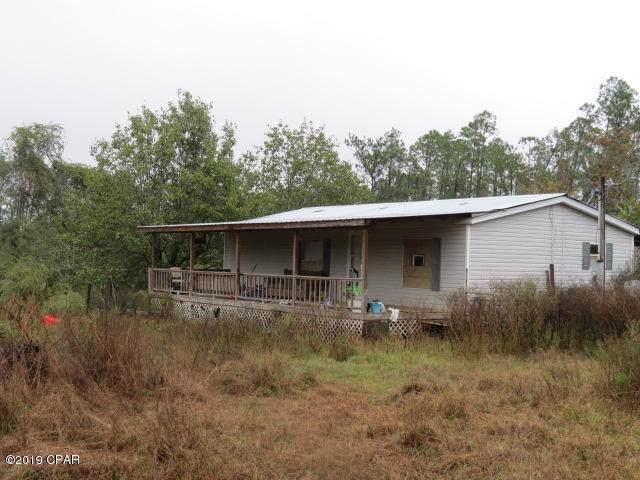 3409 Sally Road, Chipley, FL 32428 (MLS #690522) :: Keller Williams Emerald Coast