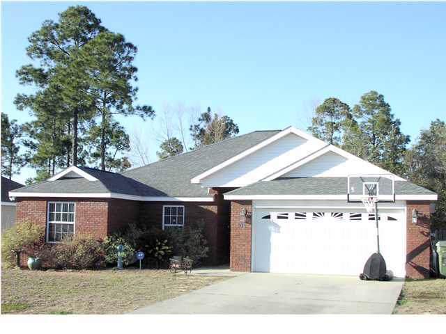 506 E 24th Street, Lynn Haven, FL 32444 (MLS #690569) :: Counts Real Estate Group