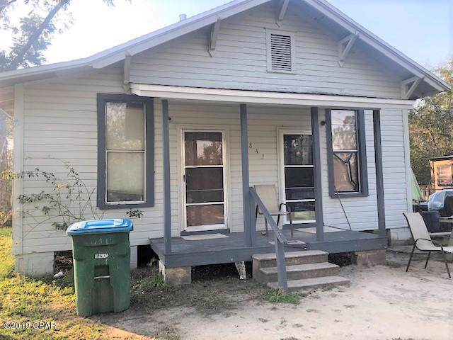 2843 Orange Street, Marianna, FL 32448 (MLS #690655) :: Counts Real Estate Group, Inc.