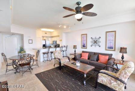 16819 Front Beach Road #3009, Panama City Beach, FL 32413 (MLS #690656) :: CENTURY 21 Coast Properties
