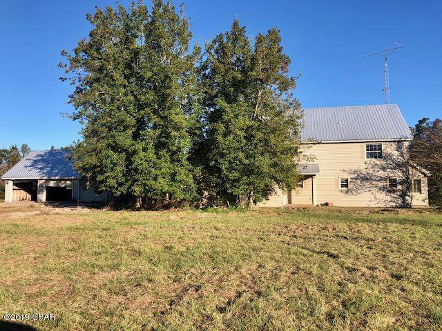 17586 NW Hwy 12, Bristol, FL 32321 (MLS #690706) :: Counts Real Estate on 30A