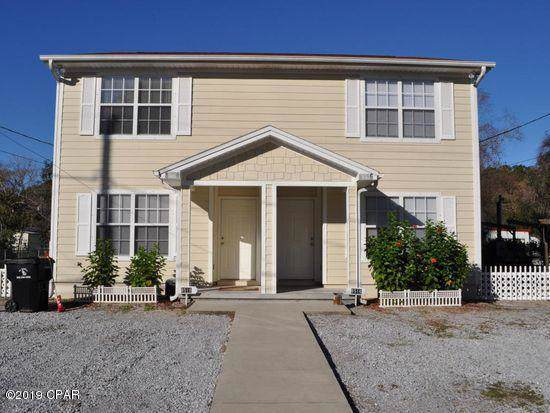 8516 Lorento Street, Panama City Beach, FL 32408 (MLS #690741) :: Berkshire Hathaway HomeServices Beach Properties of Florida