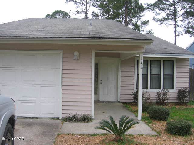 145 N Charlene Drive, Panama City, FL 32404 (MLS #690798) :: Scenic Sotheby's International Realty