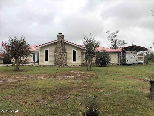 3789 Laramore Road, Marianna, FL 32448 (MLS #690943) :: CENTURY 21 Coast Properties